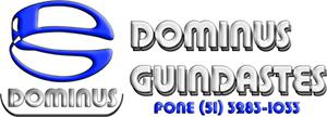 Dominus Guindastes Logo